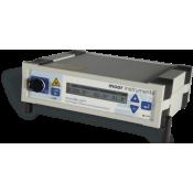 High Power Laser Doppler Monitor