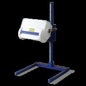 High Resolution Lser Doppler Imager