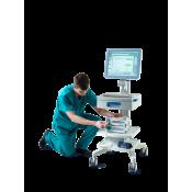 Vascular Monitoring System