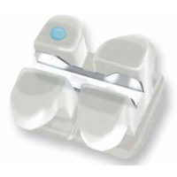 Clarity™ Metal-Reinforced Ceramic Brackets Selection By Tooth