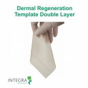 Integra Υποκατάστατο Δέρματος Διπλού Στρώματος