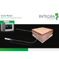 Integra Monitor Παρακολούθησης PtO2 & Θερμοκρασίας για Χειρουργεία Αποκατάστασης